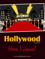 Cover for 'Hollywood Here I Come!'