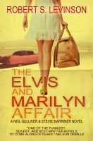 Cover for 'The Elvis and Marilyn Affair'