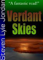 Verdant Skies cover