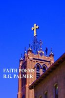 Cover for 'Faith Poems'