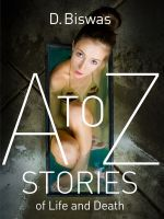 Cover for 'A to Z Stories of Life and Death'