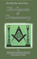 Cover for 'The Secrets of Freemasonry'