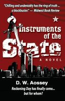 Cover for 'Instruments of the State'