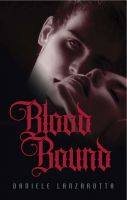 Cover for 'Blood Bound (Imprinted Souls Series, Book 4)'