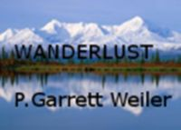 Cover for 'Wanderlust'