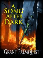 Cover for 'A Song After Dark'