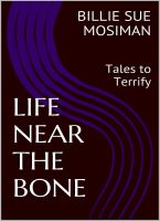Cover for 'Life Near the Bone'
