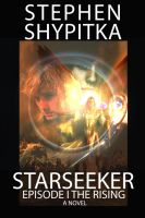 Cover for 'Starseeker'
