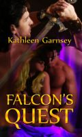 Cover for 'Falcon's Quest'