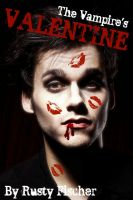 Cover for 'The Vampire's Valentine: A YA Paranormal Story'