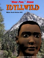 Cover for 'Idyllwild'