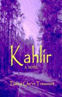 Cover for 'Kahlir'