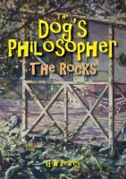 Cover for 'The Dog's Philosopher - The Rocks'