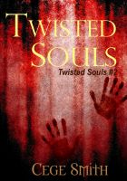 Cover for 'Twisted Souls (Twisted Souls #2)'