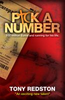 Cover for 'Pick A Number'