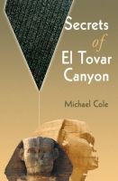 Cover for 'Secrets of El Tovar Canyon'
