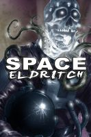 Cover for 'Space Eldritch'