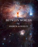 Cover for 'Between Worlds'