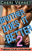 Cover for 'Brother Does It Better 2'