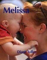Cover for 'Melissa'