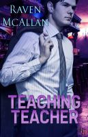 Cover for 'Teaching Teacher'