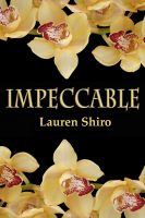 Cover for 'Impeccable'