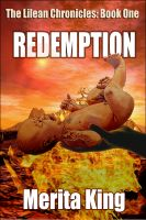 Cover for 'The Lilean Chronicles - Redemption'