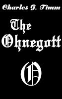 Cover for 'The Ohnegott'