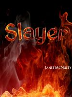 Cover for 'Slayer'