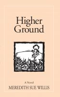 Cover for 'Higher Ground'