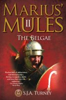 Cover for 'Marius' Mules II: The Belgae'