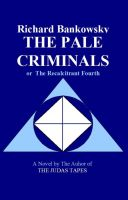 Cover for 'The Pale Criminals'