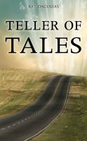 Cover for 'Teller of Tales'