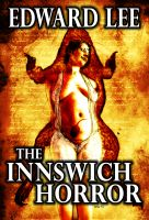 Cover for 'The Innswich Horror'