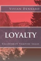 Cover for 'Loyalty'