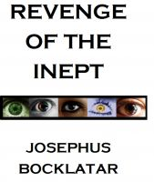 Cover for 'Revenge of the Inept'