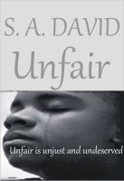Cover for 'Unfair'