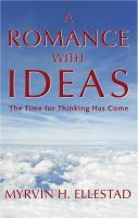 Cover for 'A Romance with Ideas'