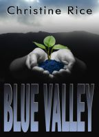 Cover for 'Blue Valley'