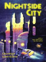 Cover for 'Nightside CIty'