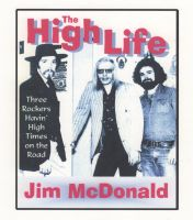 Cover for 'High Life'