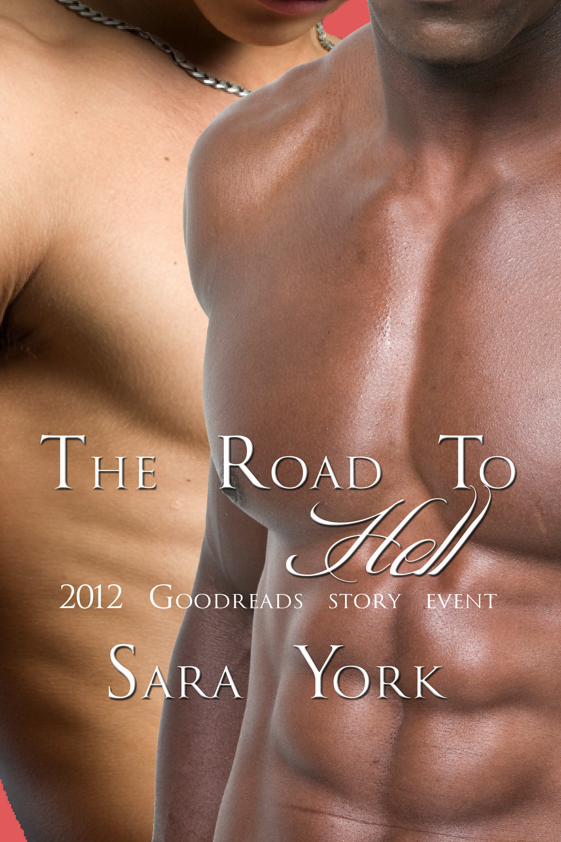 Sara York - The Road To Hell