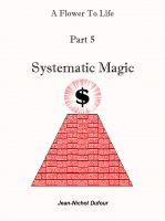 Cover for 'Systematic Magic'