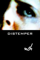 Cover for 'Distemper'