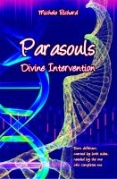 Cover for 'Parasouls: Divine Intervention'