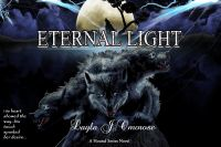 Cover for 'Eternal Light: A Hound Series Novel'