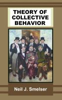 Cover for 'Theory of Collective Behavior'