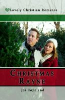 Cover for 'Christmas Rayne'