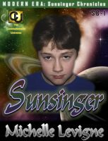 Cover for 'Commonwealth Universe: Modern Era: Sunsinger Chronicles Book 1: Sunsinger'