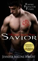 Cover for 'Savior (A Higher Collective Novel)'